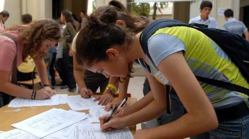 İkinci Tercihde Üniversite Kontenjanları