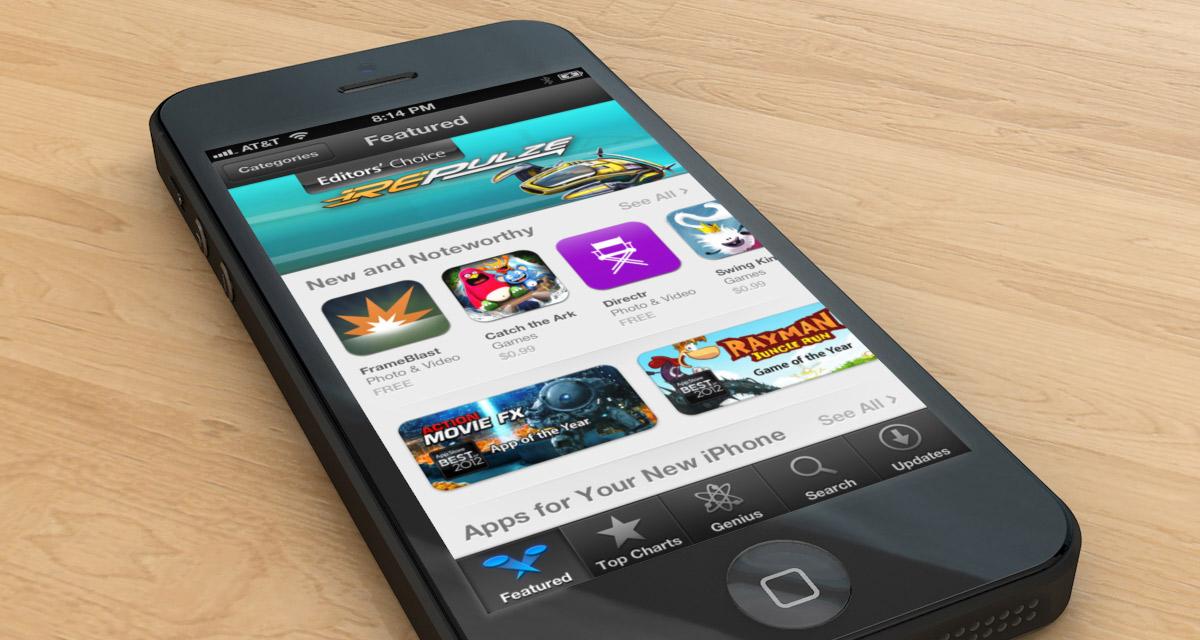 Iphone 5s Çıkış Tarihi Belli Oldu!