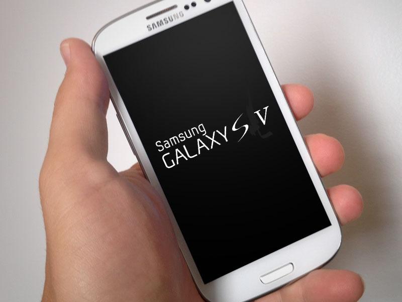 Galaxy S5 Muhteşem Geliyor
