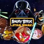 AngryBirds Star wars Android oyunu!
