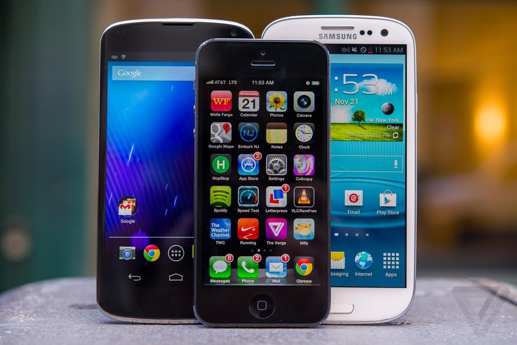 Akıllı Telefon Şu An Alınırmı ?