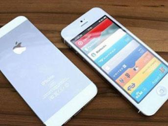 Iphone'un yeni modellerine yeni ekran teknolojisi