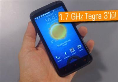 HTC One X+ & İnceleme