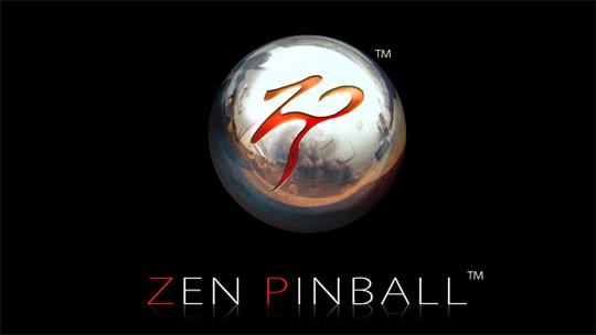 Zen Pinball HD – İnceleme