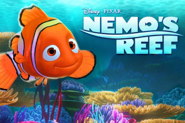 Nemo's Reef – İnceleme