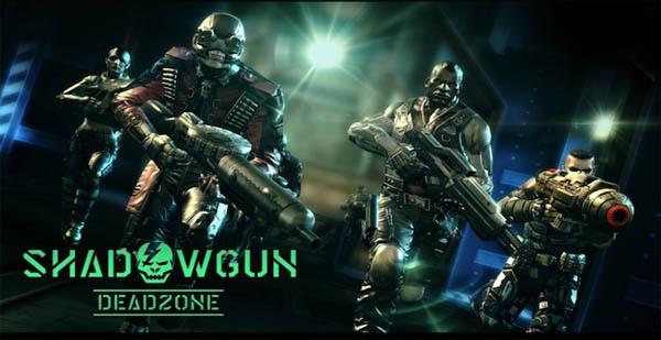 Shadowgun:DeathZone – İnceleme!