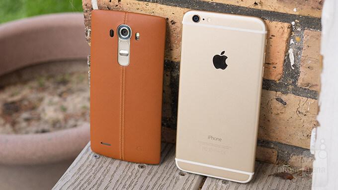 LG G4 Akıllı Telefonları