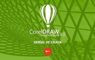 Corel draw Graphic Suite 2017 Lisans Keyleri & Anahtarları