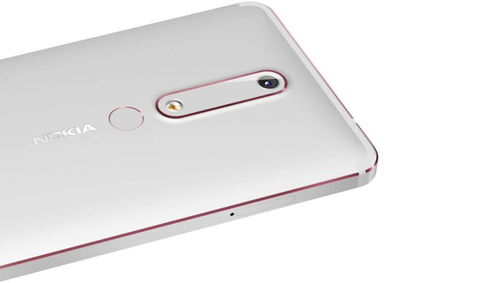 Nokia 6 2018 Özellikleri Belli Oldu