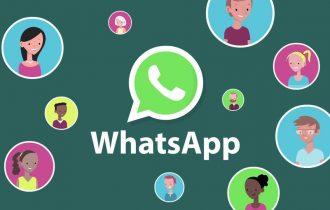 WhatsApp bilinmeyen numaralara dur dedi!