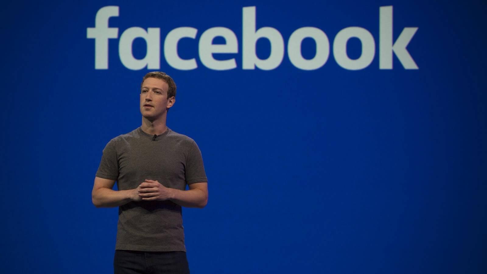 Facebook verilerinizi paylaşıyor