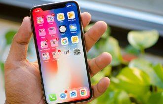 Apple iPhone X Yeni Rengi İle Karşınızda