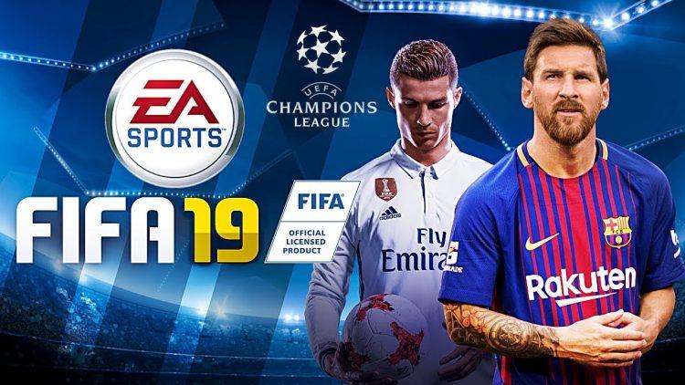 PES'in Uefa Anlaşması Bitti! Şampiyonlar Ligi Fifa'da mı ?