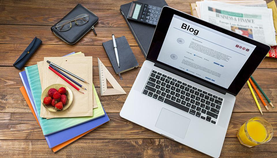 Bloggerlık ve Blog'dan Para Kazanma