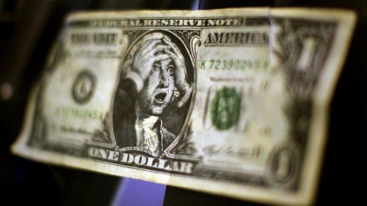 Dolar 4.90 TL Oldu!