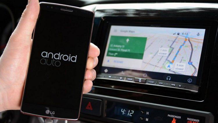 Android Auto nasıl olacak ?