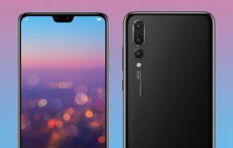 Huawei P20 Pro ve P20 Lite İnceleme