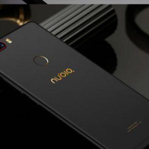 Tam Ekranlı ZTE Nubia Z18 Tanıtılıyor!