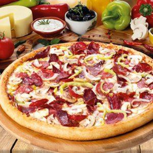 Evde pizza yapımı nasıl olur?