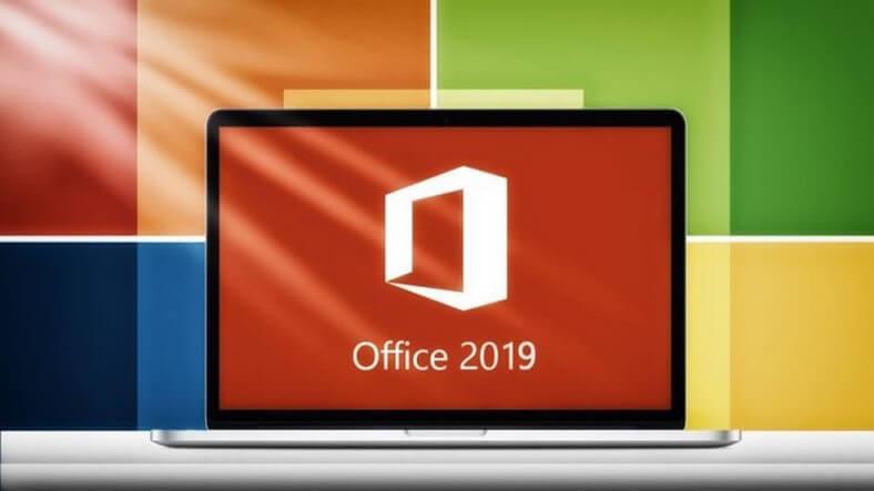 Microsoft, Office 2019'u Resmi Olarak Yayınladı