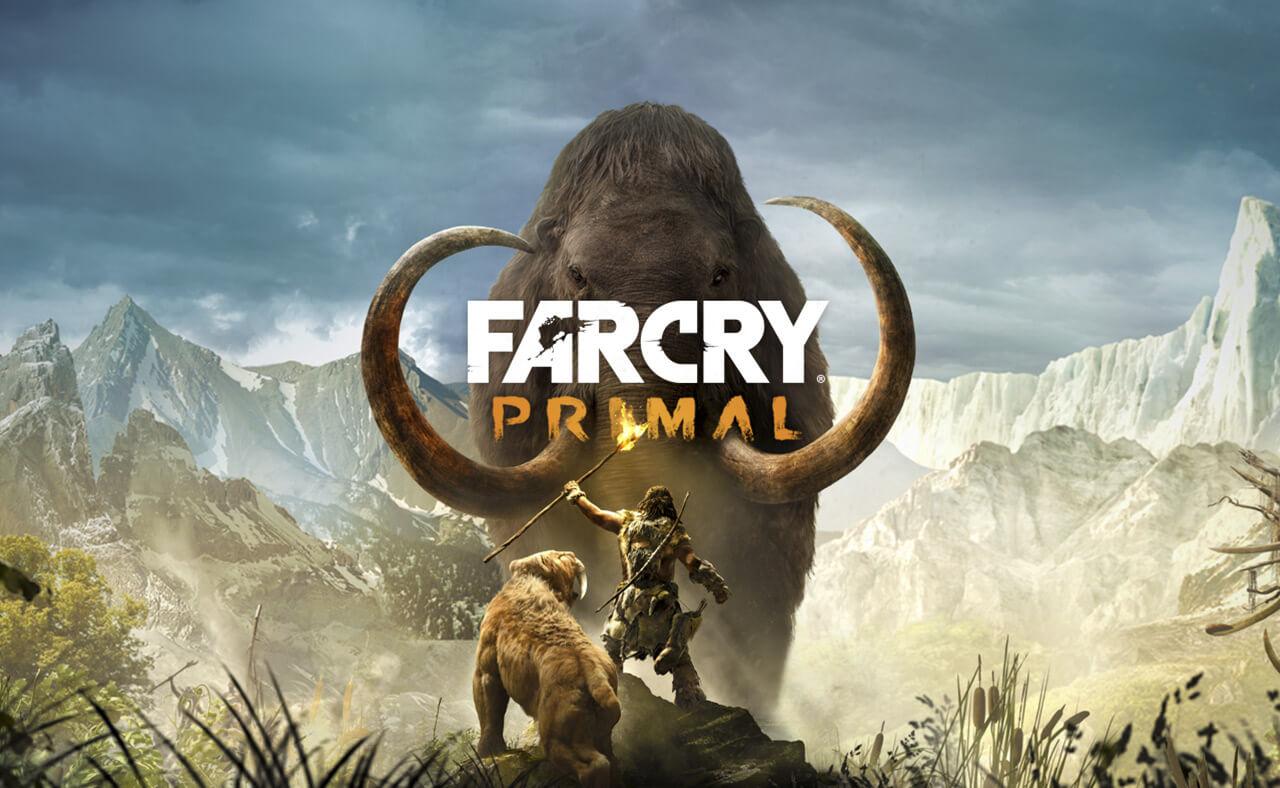 Far Cry Primal Oyun İncelemesi