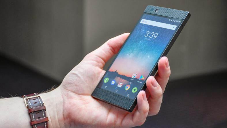 Razer Phone 2 Tanıtıldı