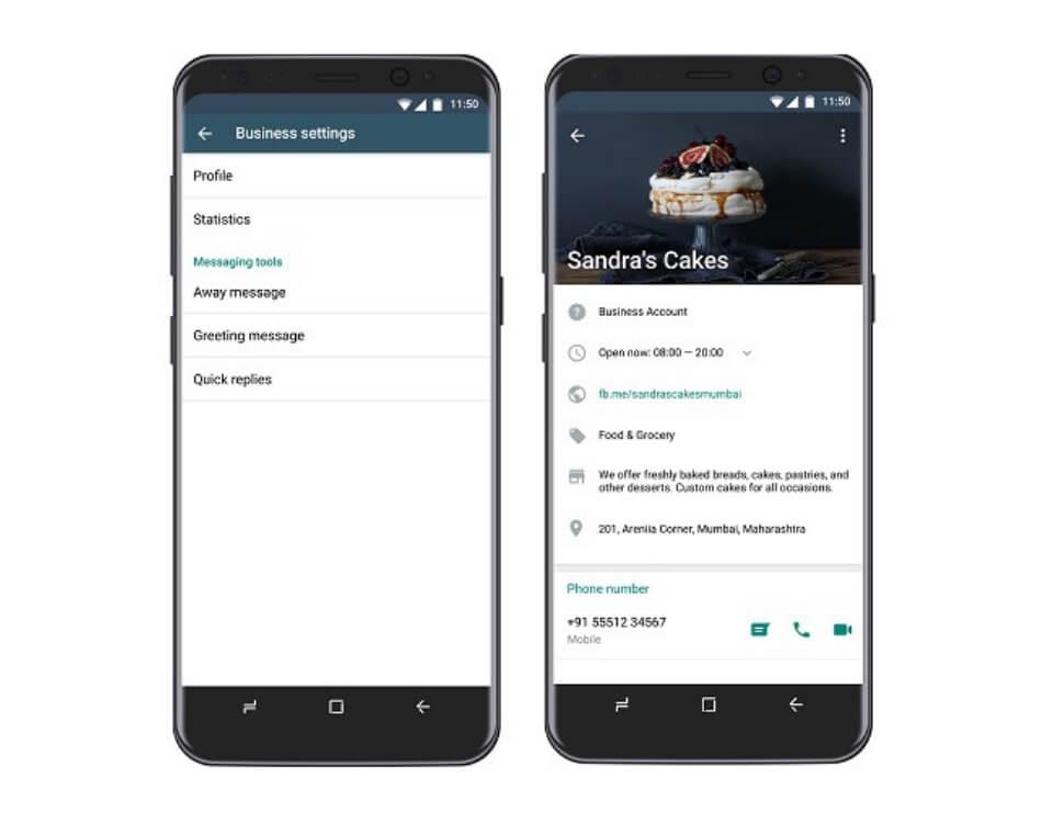 WhatsApp Business uygulaması iOS kullanıcılarına da açıldı