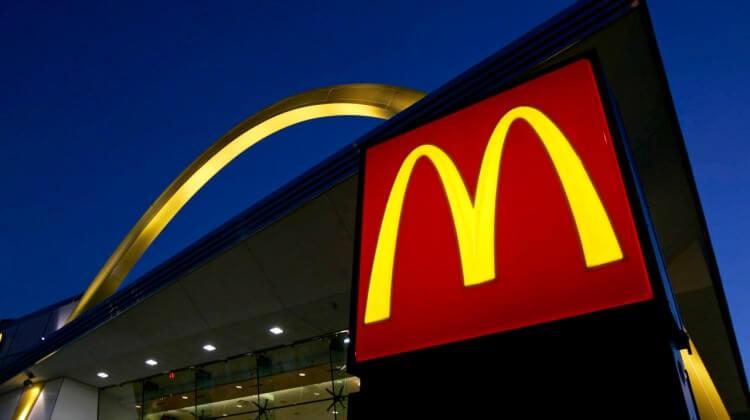McDonalds, Plexure adlı mobil girişimin yüzde 9.9 hissesini satın aldı