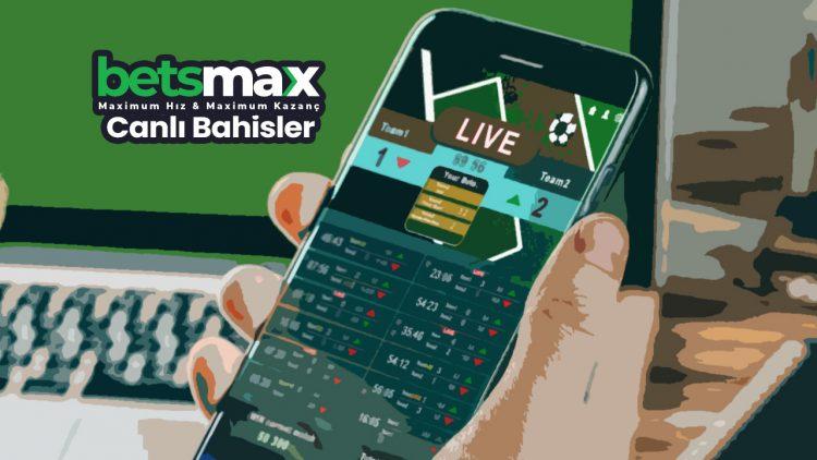 BetsMax