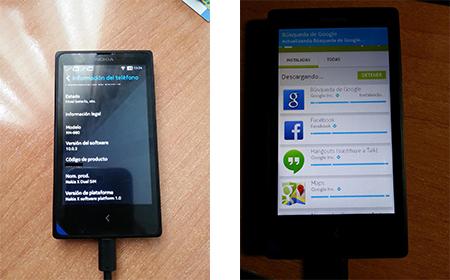 Android'li Nokia x Akıllı Telefon Yakından İnceliyoruz