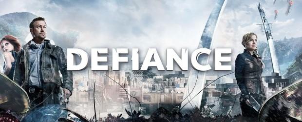 Defiance 2. Sezon 1. Bölüm Full İzle