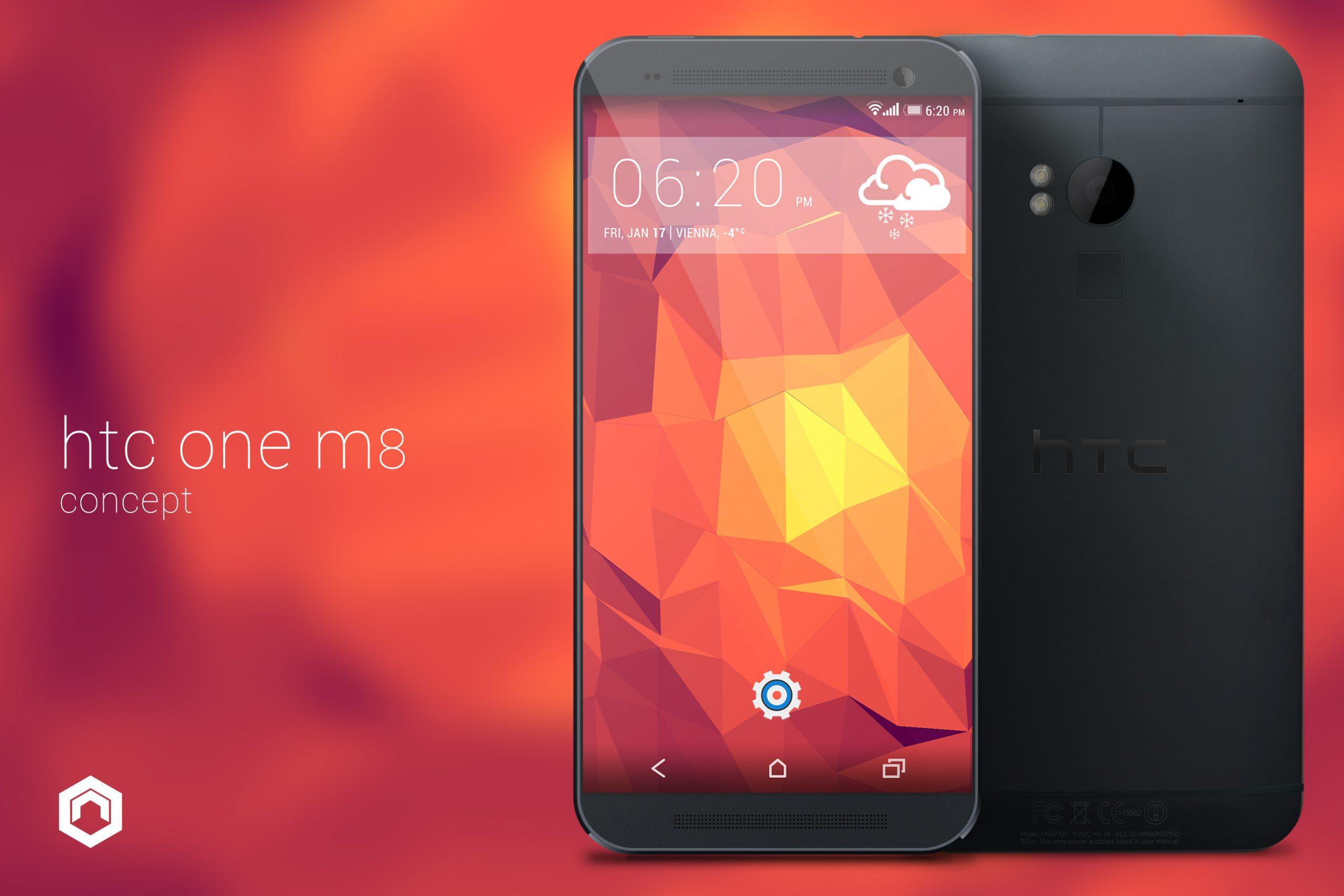 HTC M8 Gelecek Özellikleri