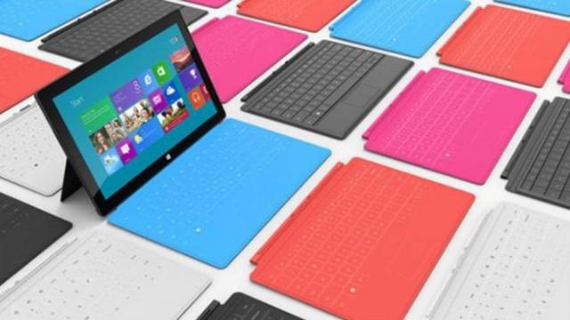 Microsoft Surface Pro 3 Özellikleri