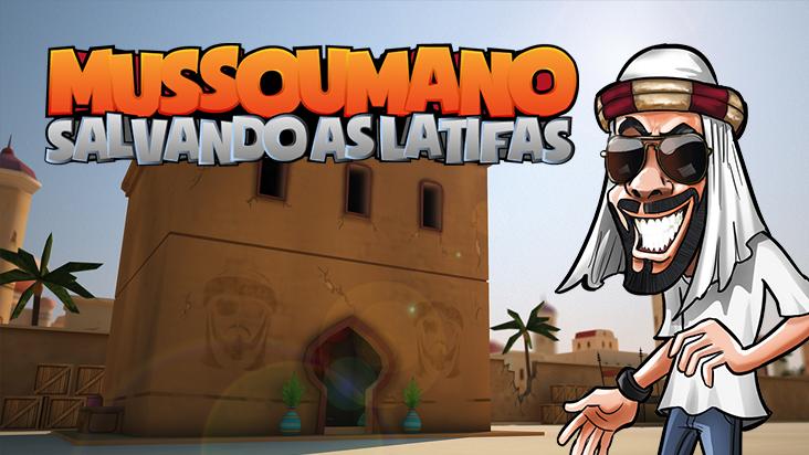 Mussoumano Game Yeni Android Oyunu