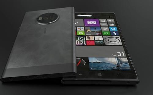 Nokia Lumia 1520 İnceleme & Tanıtım