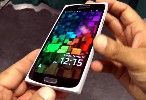 Samsung'un Yeni İşletim Sistemi Tizen ve Z9005 Akıllı Telefonu