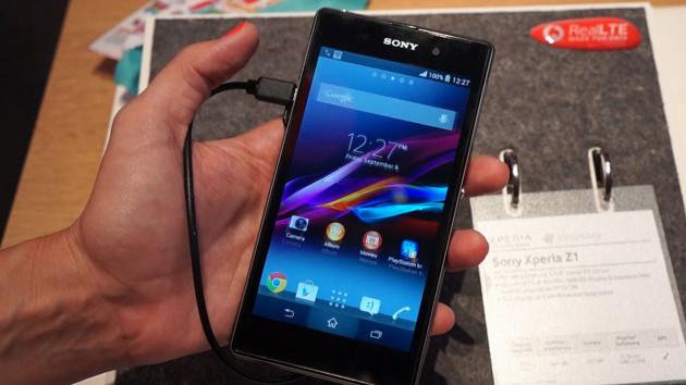 Sony Xperia Z2 Akıllı Telefonu