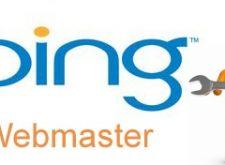 Bing Webmaster tools Yeniden Online!