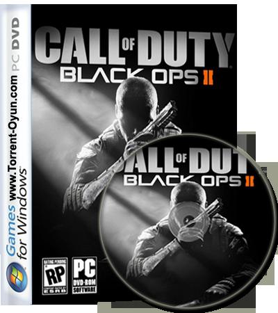Call of Duty: Black Ops 2 [SKIDROW] – FULL – Zamunda Torrent – indir – Hızlı