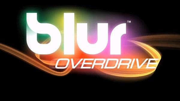 bluroverdrive