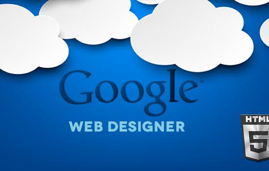 Google Web Designer Yayınladı Html5-Css3