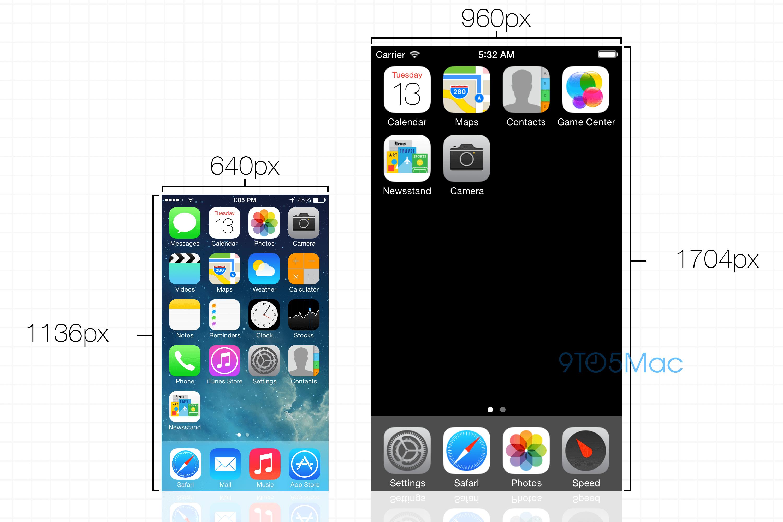 Iphone 6 gelecek özellikleri ve Çıkış Tarihi