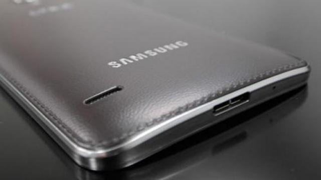 Samsung S5 Metal Gövdeli olmayacak