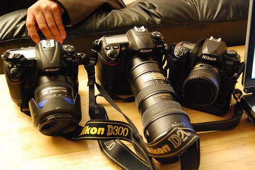 nikon-profesyonel-foto-makineleri
